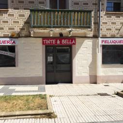 PELUQUERIA TINTE Y BELLA