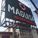 MAGUISA MATADERO GUIJUELO, ROTULO