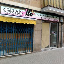 GRANALE LAVANDERIA