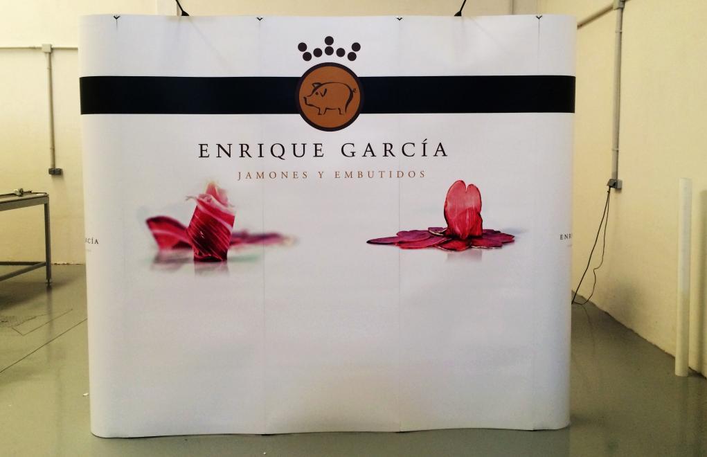 JAMONES ENRIQUE GARCÍA