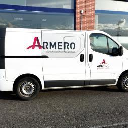 CONSTRUCCIONES ARMERO