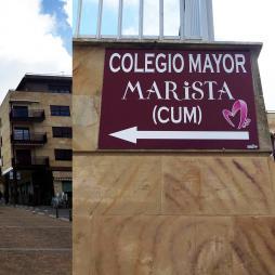 COLEGIO MAYOR MARISTAS