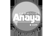 COMERCIAL ANAYA