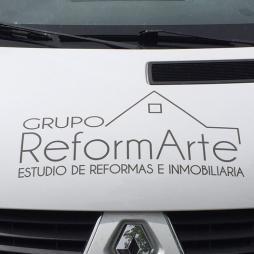 FURGONETA REFORMARTE