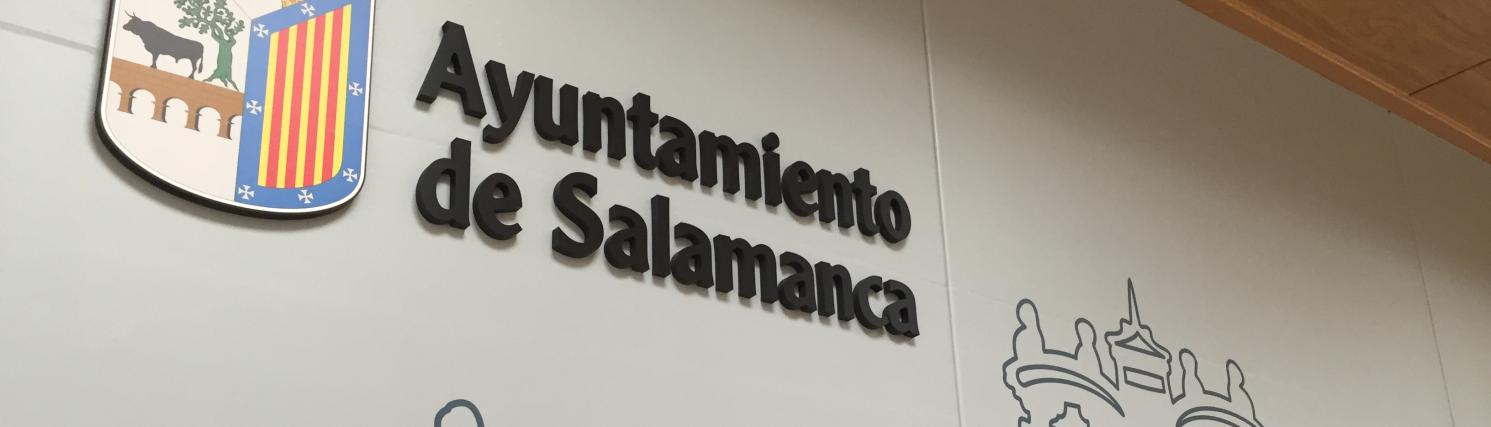 AYUNTAMIENTO SALAMANCA SALA DE PRENSA