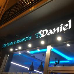 PESCADOS Y MARISCOS DANIEL